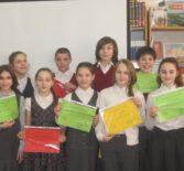 Школьный этап V Всероссийского конкурса юных чтецов «Живая классика»