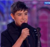 Всероссийский конкурс талантов «Синяя птица» (видео)