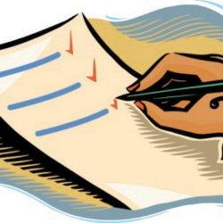 Список документов для зачисления ребенка в 10 класс школы родители