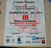 Поздравляем Ляпина Романа