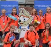 Калининград присоединился к акции «Футбольный урок — навстречу чемпионату мира по футболу FIFA 2018»