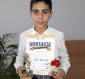 Поздравляем Товмасян Эдика