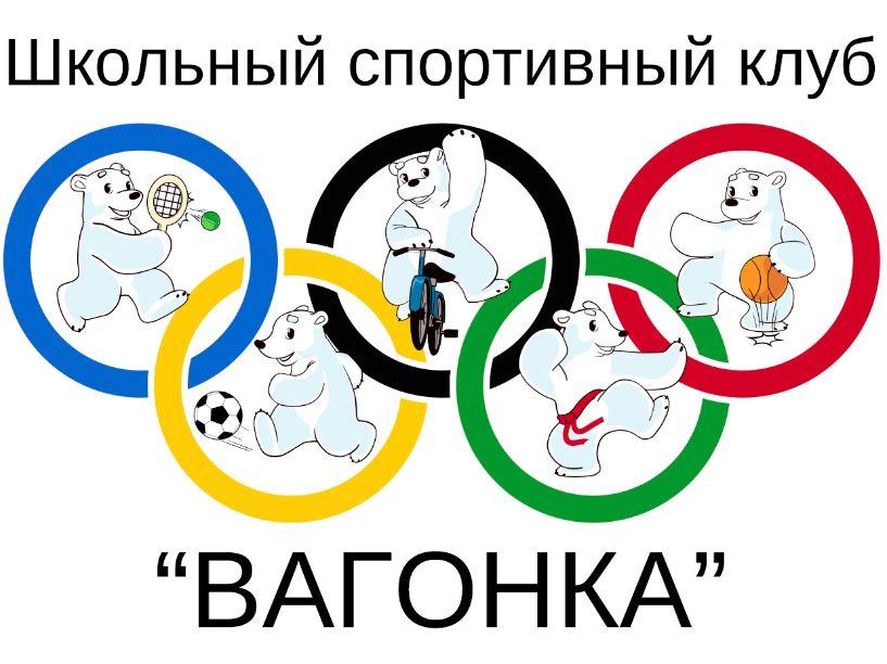 Школьный спортивный клуб Вагонка