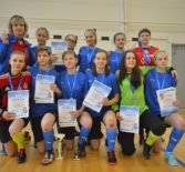 Всероссийские соревнования по мини- футболу среди команд общеобразовательных организаций Северо-Западного федерального округа в рамках проекта «Мини-футбол в школу