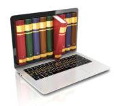 Онлайн-библиотеки: читаем дома !