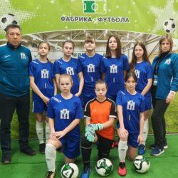 Первенство МРО «Северо-Запад» по мини-футболу .