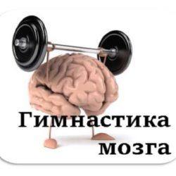 Мастер-класс «Гимнастика для мозга»