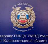 Встреча со старшим инспектором ГИБДД УМВД России
